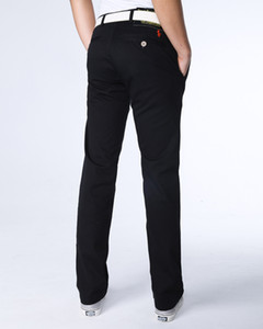 Wholesale Mens Designer Polo Ralph Trousers Lauren Top quality Fashion casual pants Classic Famous Polo pants Popular Wild Comfortable Straight pants