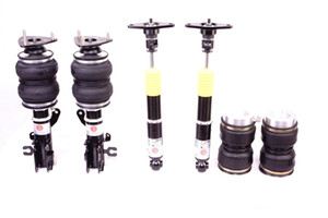 Wholesale airspring shock absorber kit  for MAZDA 3 BM 2013-UP air suspension modification   pneumatic suspension spring   auto parts
