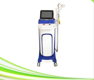 Wholesale laser hair removal spa machines for sale - Group buy professional spa nm diode laser hair removal machine price nm diode laser