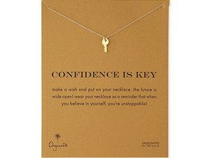 Kendra Scott Double Ring Buckle Love Smiley Heart Shape Key Cross 3 Round Hollow Triangle Stereo Butterfly Ice Cone Necklace Jewelry + Card
