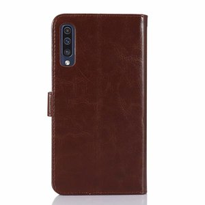 Wholesale pixel 3a case resale online - For Google Pixel A XL Case Cover Luxury Classic New Flip Wallet Leather Case For Google Pixel A XL