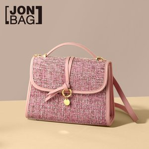 Wholesale Xiaoxiangfeng texture chain small bag female new air hundreds of portable single shoulder oblique satchel women s bag