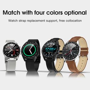 NJY-L7 fashion high-grade sports Smartwatch factory new arrival High quality Wrist Watch quality assured Bluetooth Smart Movement bracelet