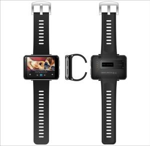 4G Smart Watch Phone Android 7.1 2.86 Inch Screen 1GB 16GB 5MP Camera 480*640 Resolution 2700mah Battery Smartwatch Men