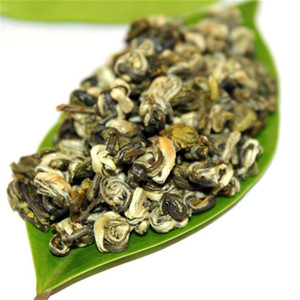 Wholesale bi luo chun resale online - Hot Sales New Spring Biluochun Tea g Premium Bi luo Chun Green Tea Green Food Health Care Products Chinese Pilochun Tea