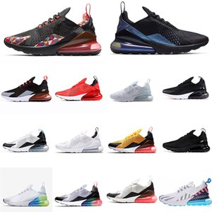 Wholesale Mens Women Running Shoes Parra Hot Punch Photo Blue Triple White University Red Olive Volt Habanero Flair Designer Sneakers