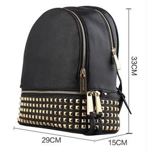 hot sale women school bag handbags luxury crossbody messenger shoulder chain bag good quality leather purses ladies backpack free shipping
