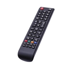 Wholesale samsung smart tv remote control replacement resale online - New Remote Control Controller Replacement for Samsung HDTV LED Smart TV AA59 A LCD LED or plasma TVs Universal