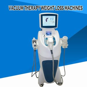 Wholesale Roller Velashape Machine Fat Loss Vacuum Body Slimming Wrinkle Remove Anti Aging Vacuum RF Velashape Infrared Slimming Machine