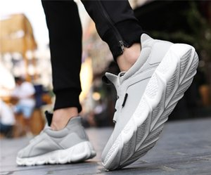 Wholesale spring blades shoes for sale - Group buy 2020 Outdoor Men Free Running for Men Jogging Walking Sports Shoes High quality Lace up Athietic Breathable Blade Sneakers