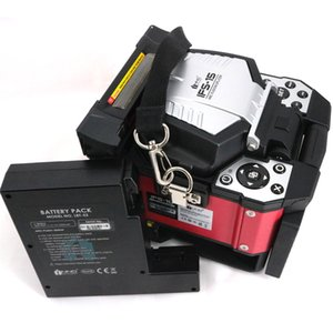 Wholesale New Original South Korean INNO IFS Optical Fiber Welding Splicing Machine Fusion Splicer