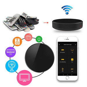 Infrared Smart Universal Remote Control Mobile Phone App Wifi Voice Control Air Conditioning TV Intelligent Home Switch Accessories