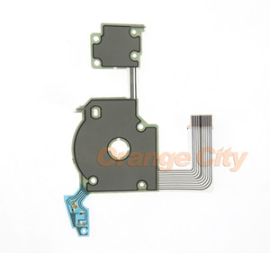 Original New D-Pad Left Ribbon Keyboard Button Flex Cable Set for PSP3000 PSP 3000