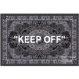 Home Furnishings Trendy Ki x vg MaRkERad Jointly KEEP OFF Carpet Parlor Rug Large Floor Mat Supplier