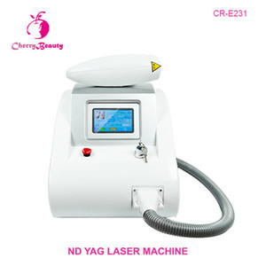 231E-1 ND YAG laser q switched nd yag laser tattoo removal machine 1064nm532nm1320nmlong pulse nd yag laser