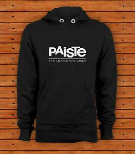 Wholesale New Paiste Cymbals BlaPrint Hoodie size XS XL