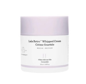 EPACK LALA Retro Whipped Cream D Elephant Strenthen Moisturize Face Cream 50ml Skin Care Hydrating Day Protini Poly Peptide Cream Skincare