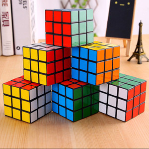 Wholesale Magic Cube Hot Sale Magic Cube Professional Speed Puzzle Cube Twist Toys Classic Puzzle Magic Toys Adult and Children Educational Toys