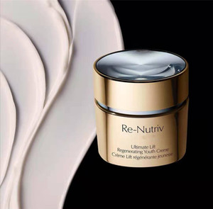 Top Brand Re-Nutriv Ultimate Lift Skin care Creme 50ml Best quality DHL free ship