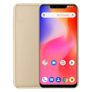Wholesale Goophone Pro inch Xs Max X Octa Core Dual Sim Fingerprint Android Show G LTE G GB Unlocked Smartphones