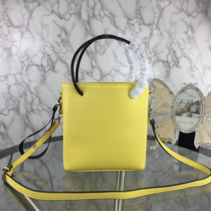 Wholesale 2018 Hot Sell Fashion Designer Women Handbags Strap Shoulder Letter Bags High Quality Cross body Mini Handbags Lady Long section Mini Bucket
