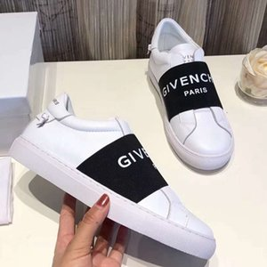 Wholesale 2019 Man Woman Designer Shoes Casual shoes Designer Sneakers Trainers fashion Walking shoes Eu:35-44 With box Free DHL by toy99