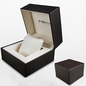 Wholesale Fashion men s and women s watch box TAG watch box