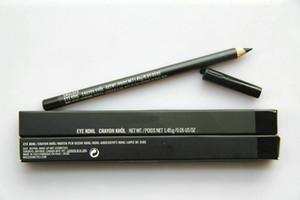 New Makeup eyeliner Smoldering Black Eye Liner pencil 12pcs Free shipping