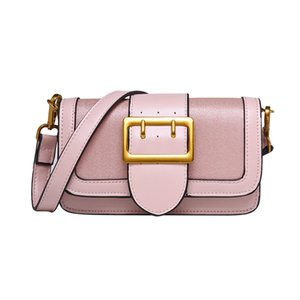 Women Bags Brand Handbag Luxury Small Belt Crossbody Bags for Women Female Vintage shoulder Bag Casual Rectangle Shape Messenger Bag Tote on Sale