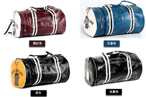 FRED PERRY luggage high quality men shoulder duffel bags women travel bags