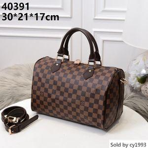 Cheap Women S Handbags M40399 Totes 30cm Ladies Shoulder Bag Brands Designer Handbag