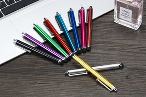 Wholesale Stylus Pen Capacitive Touch Screen Pen for Universal Mobile Phone Tablet Cellphone IPhone S plus