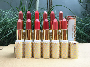 Free Shipping ePacket New Makeup Lips 3.5g Xoxo Matte Lipstick!12 Different Colors