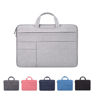 Wholesale Notebook laptop bag Multi function for Apple mac book inch for Lenovo for Xiaomi liner laptop bag Custom LOGO