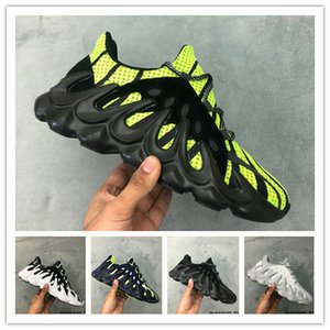 Top brand 451 mens designer luxury shoes fashion fk mesh black white hot running shoes men sneakers trainers hiking jogging mens sport shoes