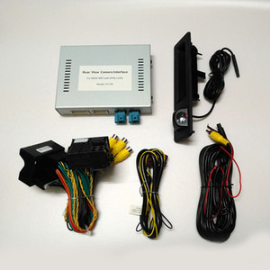 car Reversing camera Interface module for BMW 1 2 3 4 5 7series X1 X3 X4 X5 X6 with NBT system