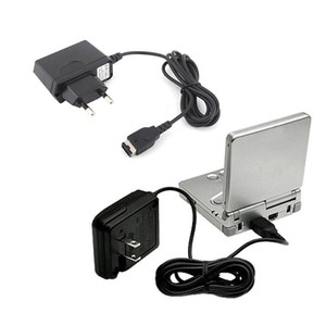 Wholesale nintendo nds games for sale - Group buy EU US Plug AC Power Adapter Wall Charger for Nintendo NDS Game Boy Advance SP GBA Console
