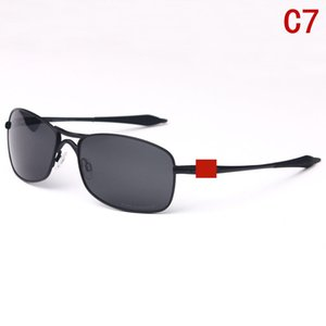 Wholesale Brand Metal frame 4044 Sunglasses UV400 polarized Lens women men Sports Sun Glasses Fashion Trend Cycling Eyewear Colors outdoor sunglasses