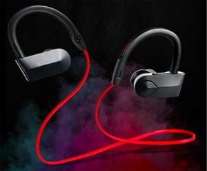 Wholesale K98 Sports Bluetooth Headset Stereo Biaural Headset for Running Wireless Bluetooth Headset