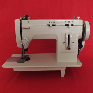 Wholesale zig zag sew machine Thick material sew machine synchronous machine leather canvas heavy material household Tortuous seam straight line