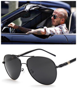 Wholesale Polarized Sunglasses Classic Men s Sunglasses Driver Sunglasses Toad Mirror