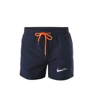 4113529e6e036 Wholesale Summer Swimming Shorts For Men Swimwear Man Swimsuit Bathing Wear  Surf Boxer Brie 2019 Brand