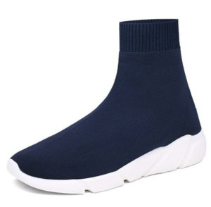 2018 HOT NEW Speed Sock High Quality Speed Trainer Shoes for Men and Women Shoes Speed Stretch-knit Shoes Sneakers Size Eur 36-45