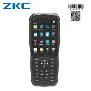 Wholesale Android handheld barcode scanner terminal support read QR code Portable PDA