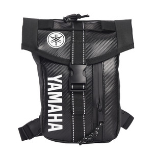 Wholesale racing riding pack bags shoulder bag yamha Motocross Messenger chest and leg bag HARLEY Knight Tool