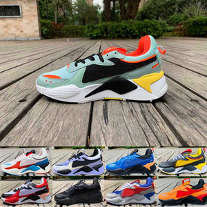 Wholesale Mens Running Shoes New Reinvention Toys Hasbro Transformers Casual Womens Designer dad Sneakers shoes Size