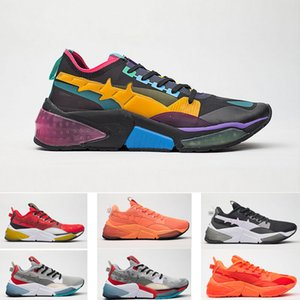 Wholesale cell shoes for sale - Group buy 2020 Discount Brand Breathe Lqd Cell Optic Sheer Sneaker Men s Women Running Sport Shoes