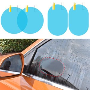 Wholesale Car Rainproof Rearview Mirror Protective Film Auto Accessories for Lifan X60 Cebrium Solano New Celliya Smily Geely X7 EC7