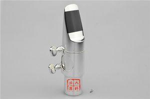 High Quality Yanagisawa Saxophone Metal Mouthpiece For Alto Tenor Soprano Saxophone Musical Instruments Mouthpiece Accessories No 5 6 7 8 9