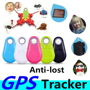 Wholesale iphone finder resale online - Newest key ITags Smart key finder bluetooth locator Anti lost Alarm child tracker Remote Control Selfie for iPhone IOS Android